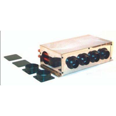 KINOX melegvizes fűtőradiátor 12V