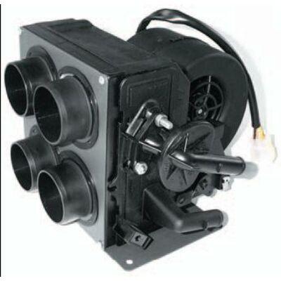 AK 350 ED4 melegvizes fűtőradiátor  4,9 kW  24V