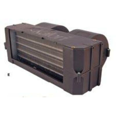 Kalori Super K E melegvizes fűtőradiátor 12V