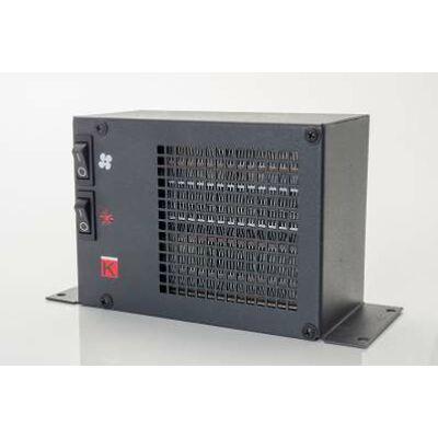 Minikélec elektromos fűtőradiátor 12V