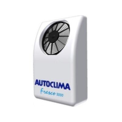 Fresco 3000 Back Állóhelyzeti klímaberendezés 12V