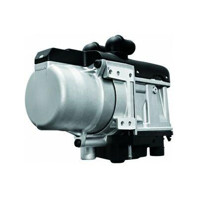 Webasto Thermo Top Evo 4 Benzin Basic 12V vizes fűtőkészülék beépítő készlet és kezelőelem nélkül