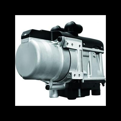Webasto Thermo Top Evo 5+ Diesel Basic 12V vizes fűtőkészülék beépítőkészlet és kezelőelem nélkül