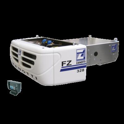 Zanotti UFZ328 közúti (mono) raktérhűtő (R452a)