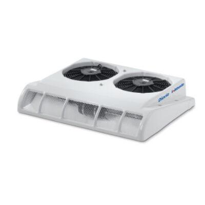 Webasto Capri kondenzátor 10,5 kW  12V