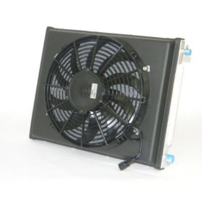 Webasto HTC 6 kW  12V ventilátor