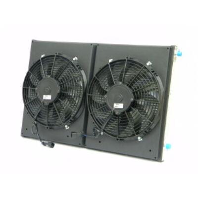 Webasto HTC 14 kW  24V ventilátor