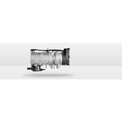 Webasto Thermo Pro 90 Diesel 24V Standard vizes fűtőkészülék kezelőelem és beépítőkészlet nélkül
