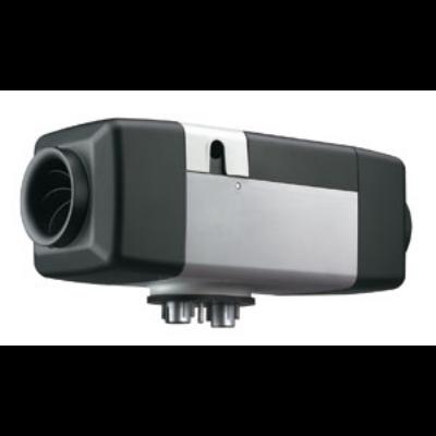 Webasto Air Top Evo 40 Diesel 24V Basic levegős fűtőkészülék + MultiControl kezelőelem kerettel