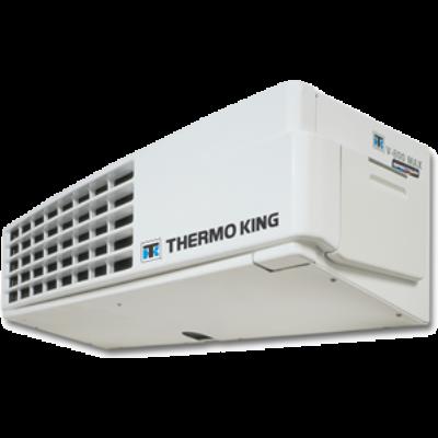 V-800.50Max Raktérhűtő közúti + hálózati + fűtés (400V*)