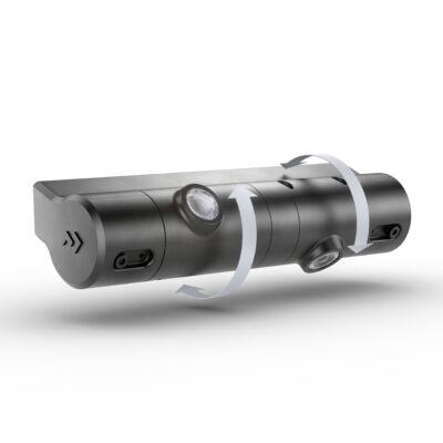 Dometic PerfectView CAM 200 Kerékpártartó-kamera