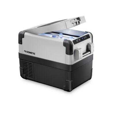 Dometic CFX 28 CoolFreeze kompresszoros hűtőláda 12/24V DC 100-240V AC
