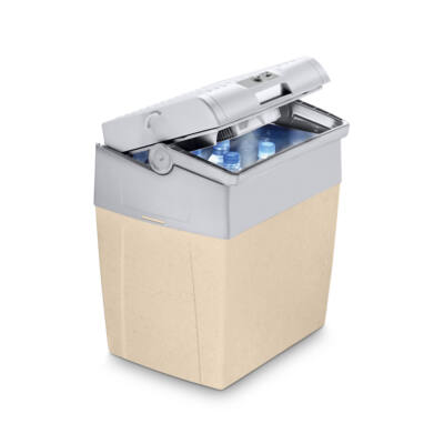 Dometic  COOLFUN SC 30B hordozható hűtőláda biokompozit anyagból, 29 l