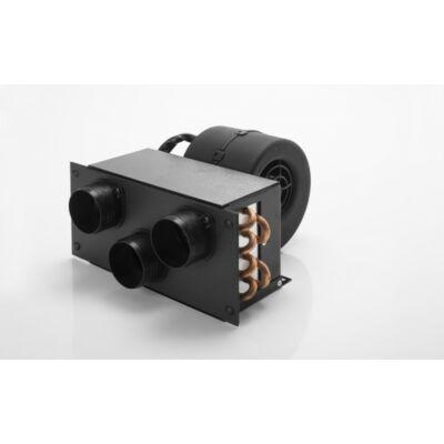 Kalori ZÉPHYR 530 3D  fűtőradiátor 12V