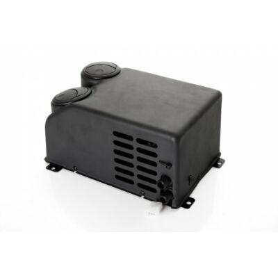 Kalori Alizé VI   horizontal    fűtőradiátor 12V