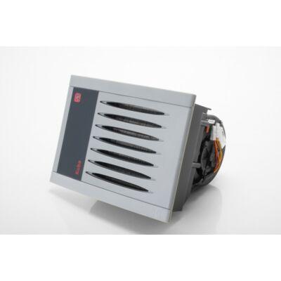 KUBA FA 350 melegvizes fűtőradiátor 24V szürke