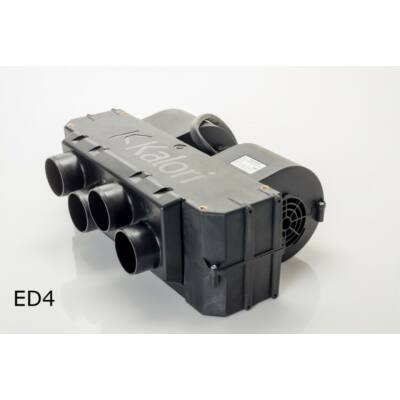 Kalori Falkon ED6 fűtőradiátor 24V
