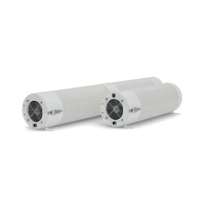 Webasto HFT 300  légszűrőrendszer