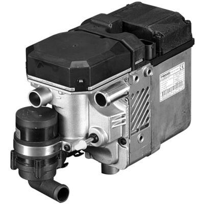 Webasto Thermo Top C Benzin Basic 12V vizes fűtőkészülék kezelőelem nélkül